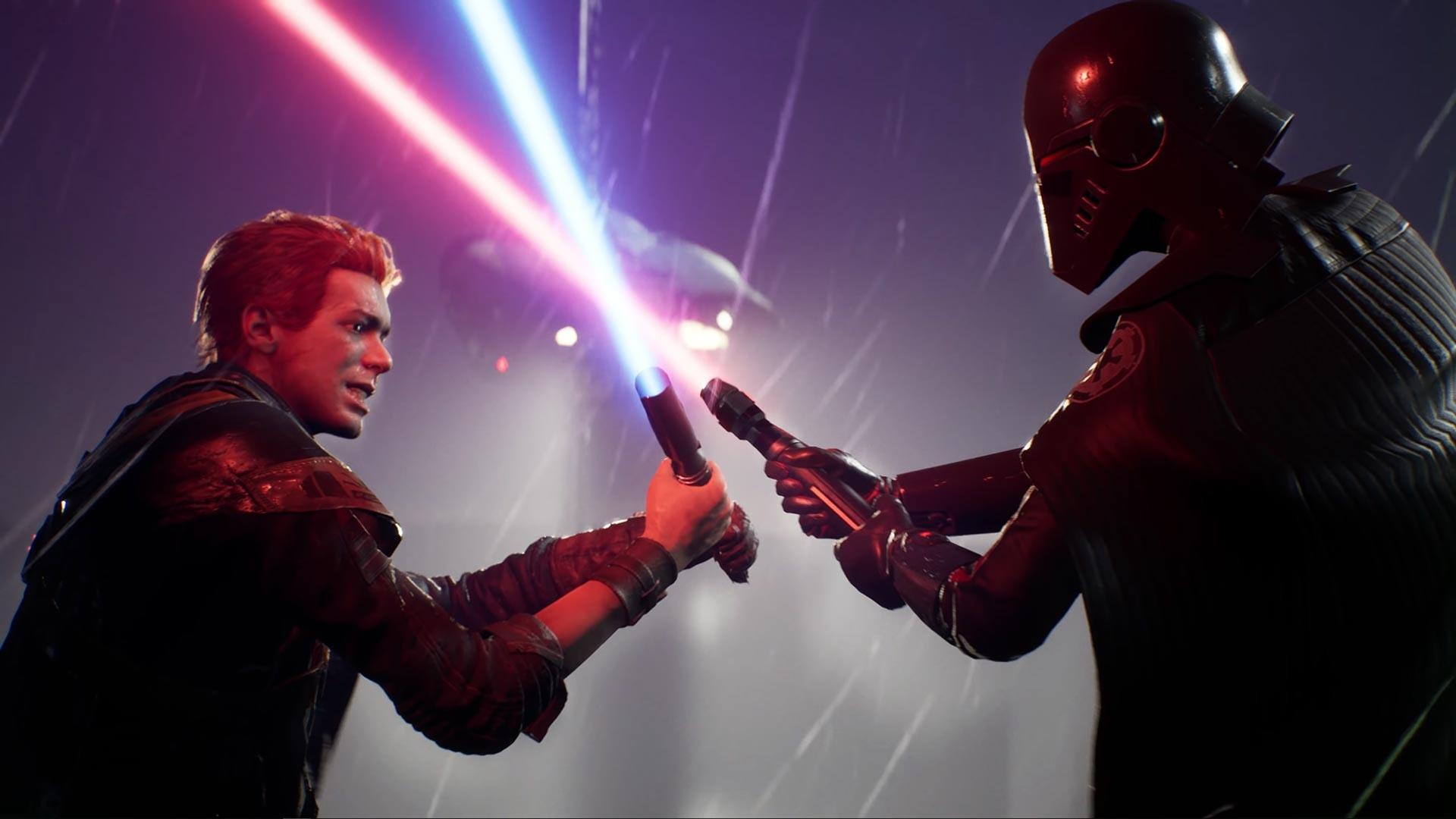 Диск Star Wars Jedi Fallen Order можно обменять на улучшенную цифровую версию