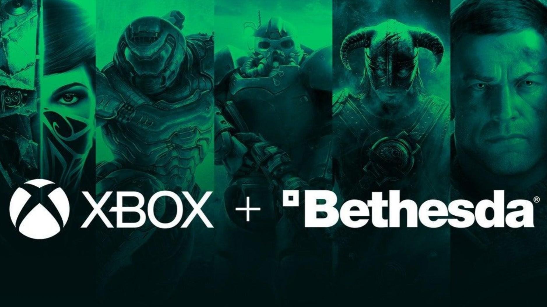 Презентация Xbox Bethesda на E3 2021 пройдет с русскими субтитрами
