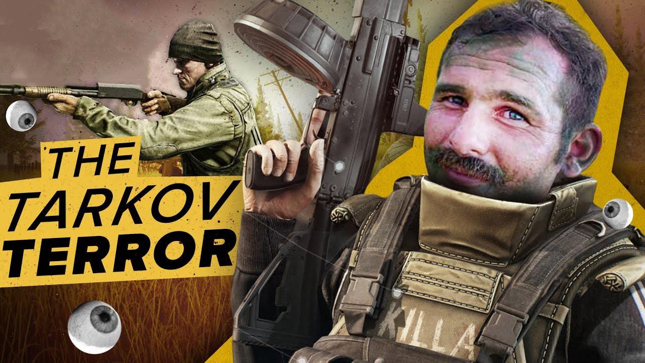 Бывший военный перенес свой опыт в Escape from Tarkov и стал успешным стримером