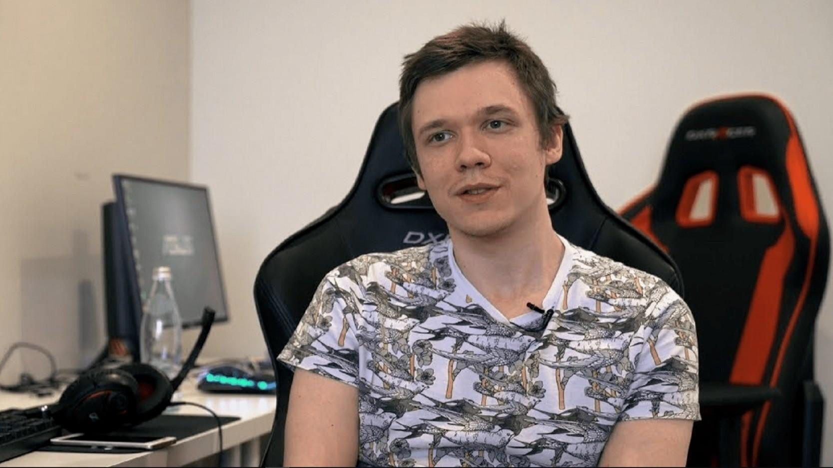 Состав Team Empire по Dota 2 на квалификацию к The International 10 изменится