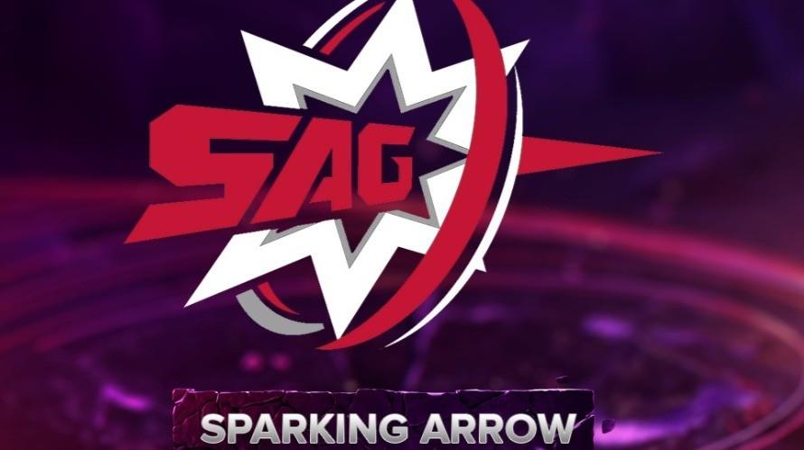 Sparking Arrow Gaming укомплектовала состав по Dota 2