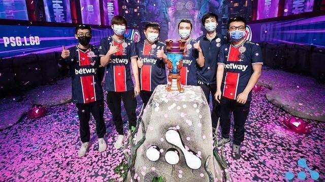 Команды из Китая должны вернуться домой чтобы поехать на The International 10