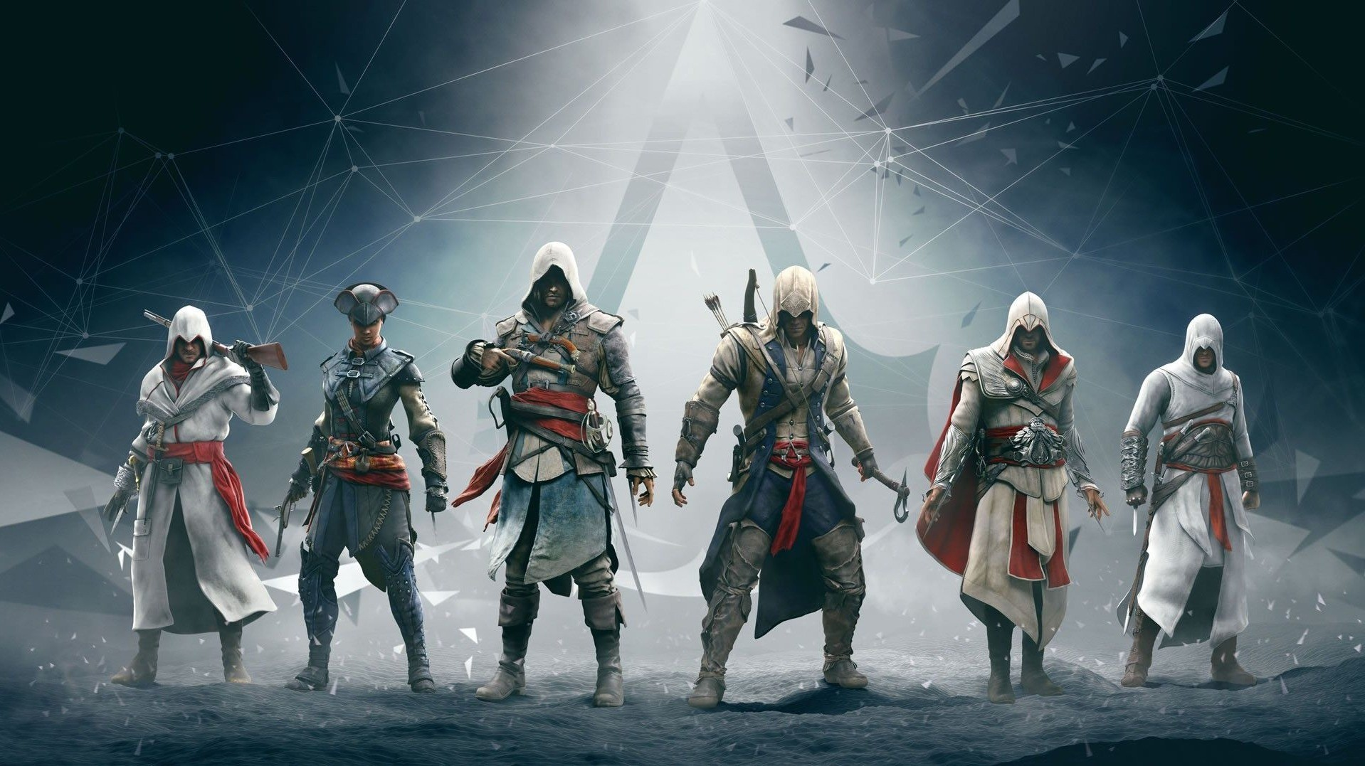 Сценарий для сериала Assassins Creed напишет автор Крепкого Орешка