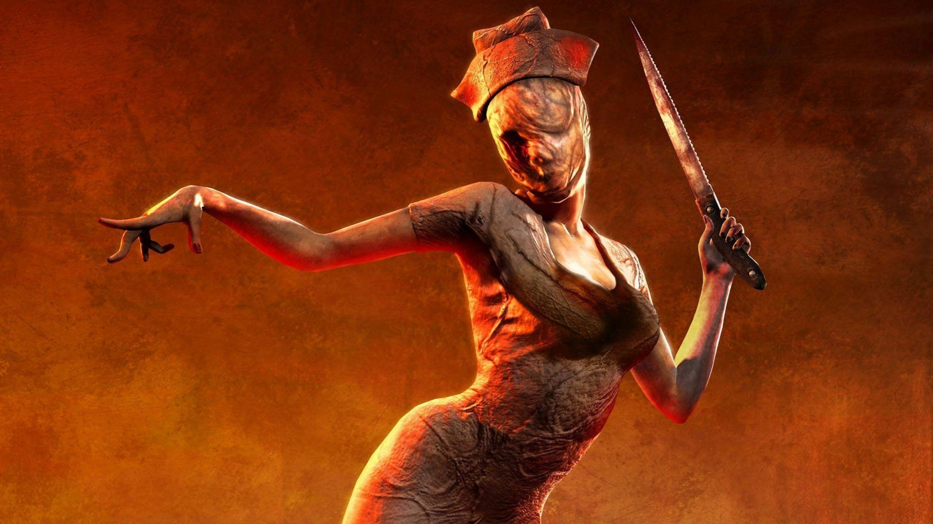 Konami выпустит скейтборды по мотивам Silent Hill