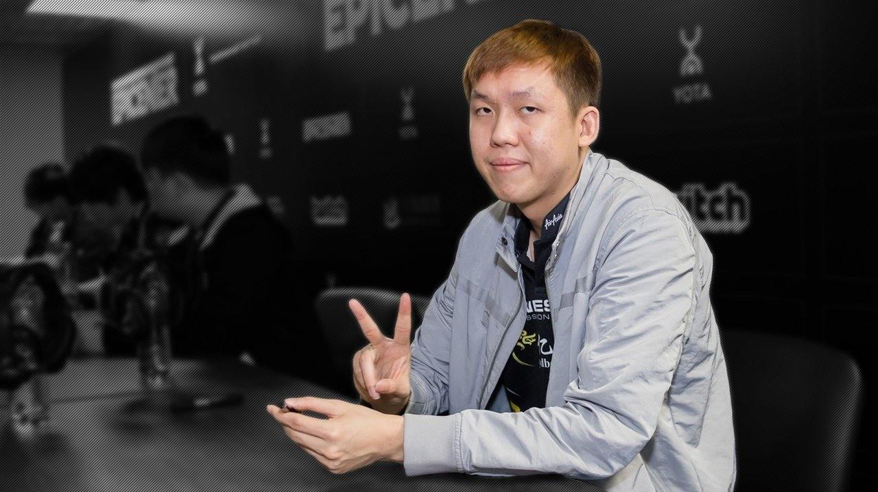 Mushi перед отборочными на TI 10 будет тренировать команду из ЮгоВосточной Азии