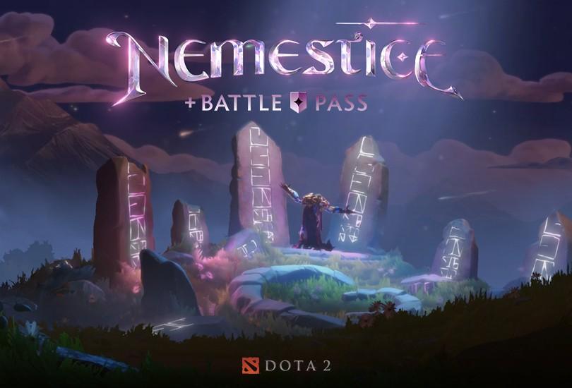 В Dota 2 стартовал большой летний ивент Враждостояние с Battle Pass