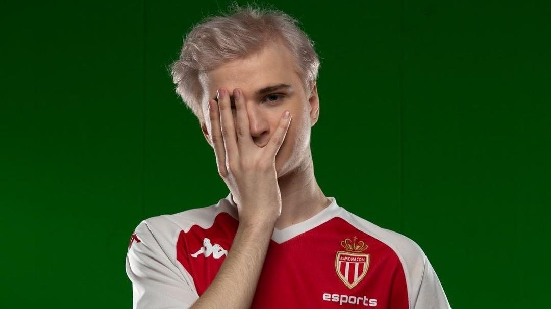 Fantastic Five выбила AS Monaco Gambit с квалификации на The International 10