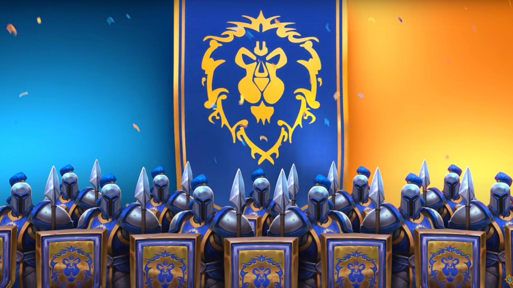 Blizzard объявила дату анонса нового дополнения в Hearthstone