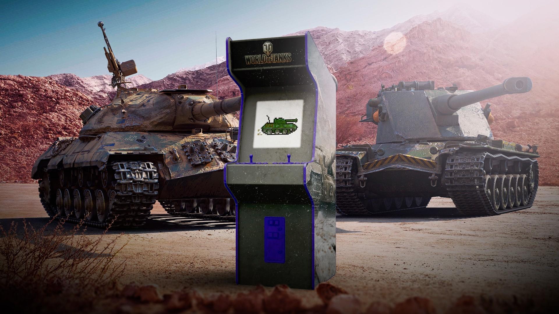 14 лучших игр про танки на ПК