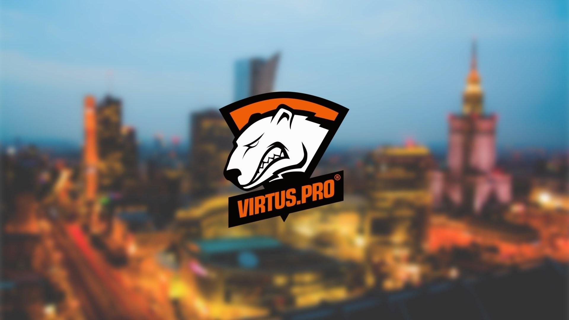 Virtuspro объявила о новом игроке в составе по PUBG Mobile