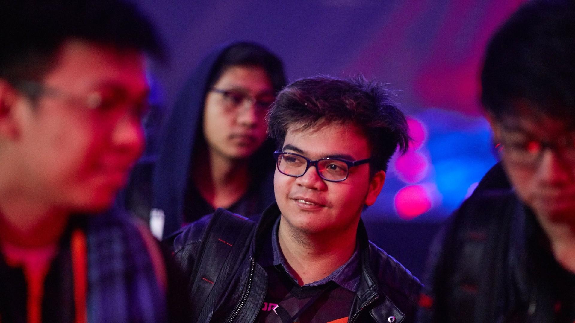 Fnatic прошла на The International 10 от ЮгоВосточной Азии