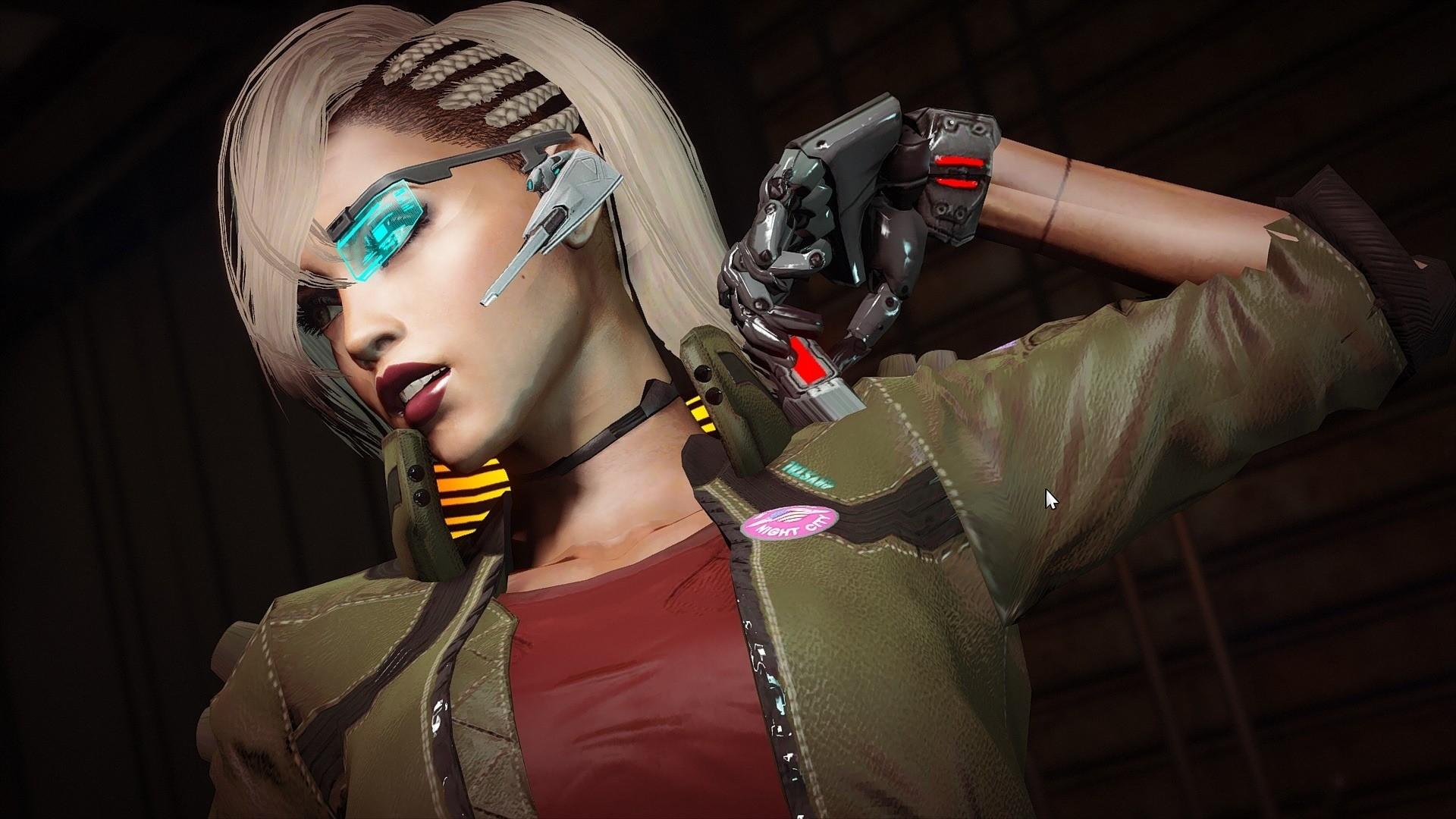 Авторы Cyberpunk 2077 перенесли релиз бесплатных DLC