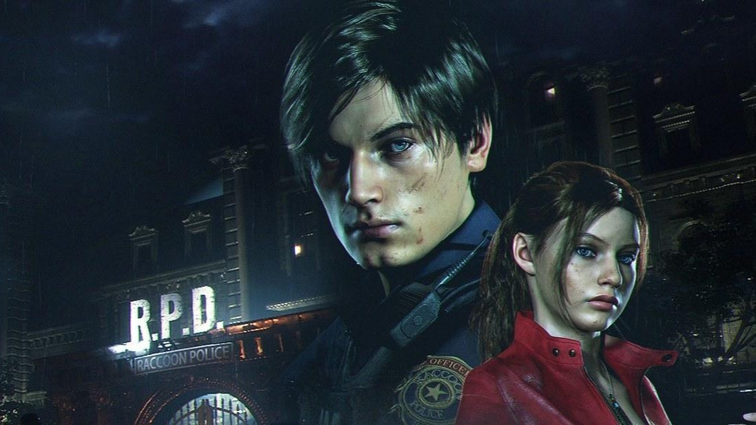 В Steam стартовала распродажа игр серии Resident Evil скидки до 75