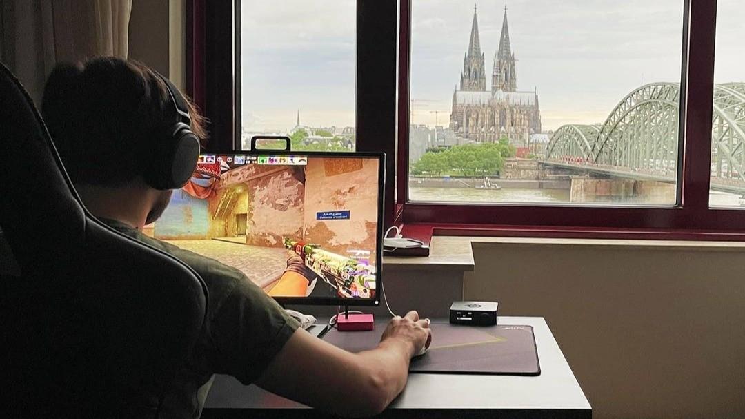 Team Spirit вылетела с IEM Cologne 2021