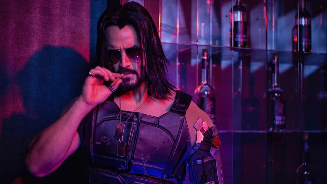 Cyberpunk 2077 стала самой продаваемой игрой в июне на PS4