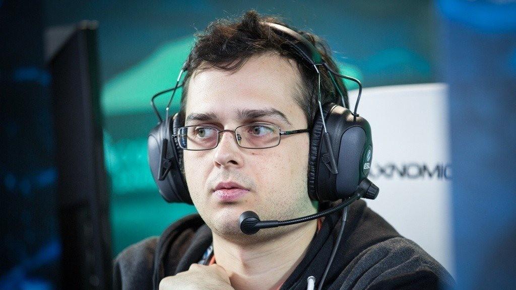 Бывший мидер Virtuspro стал новым саппортом AS Monaco Gambit по Dota 2
