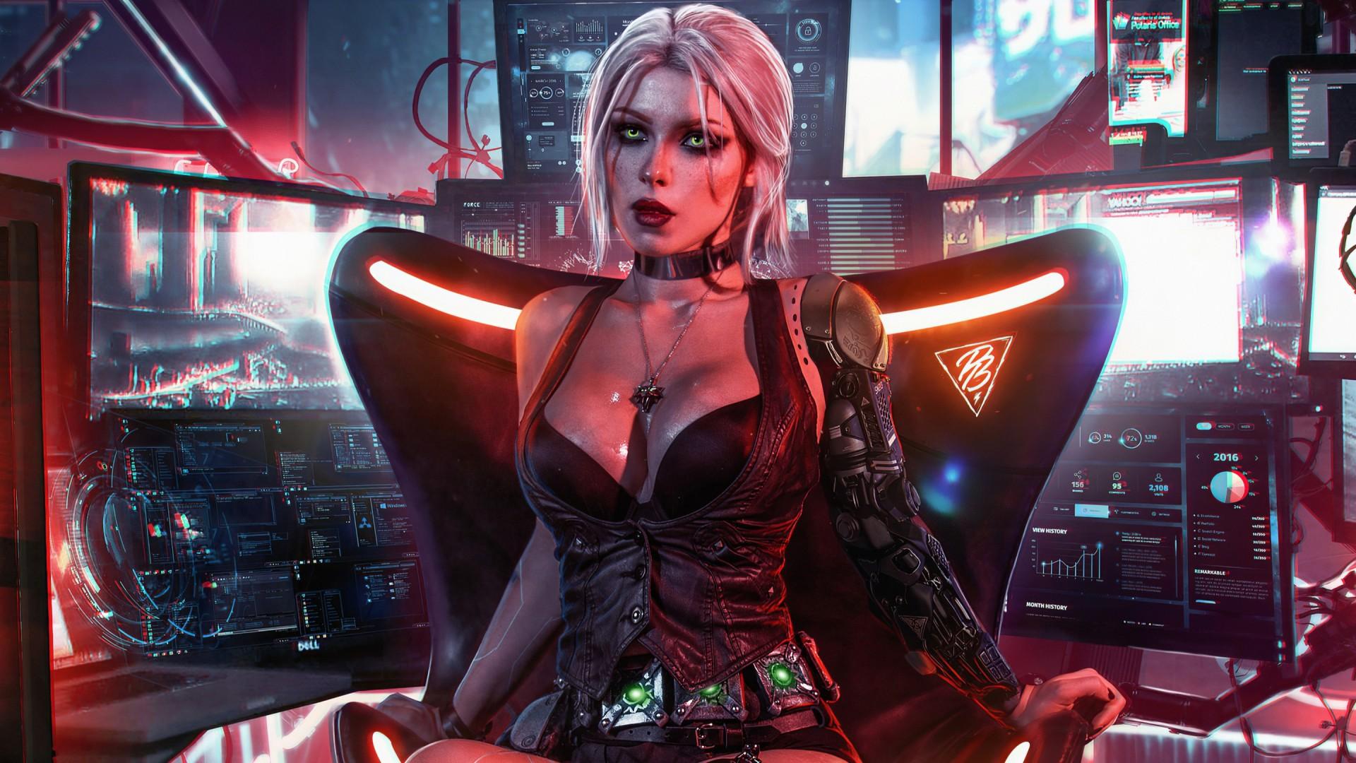 Игроки Cyberpunk 2077 начали троллить разработчиков