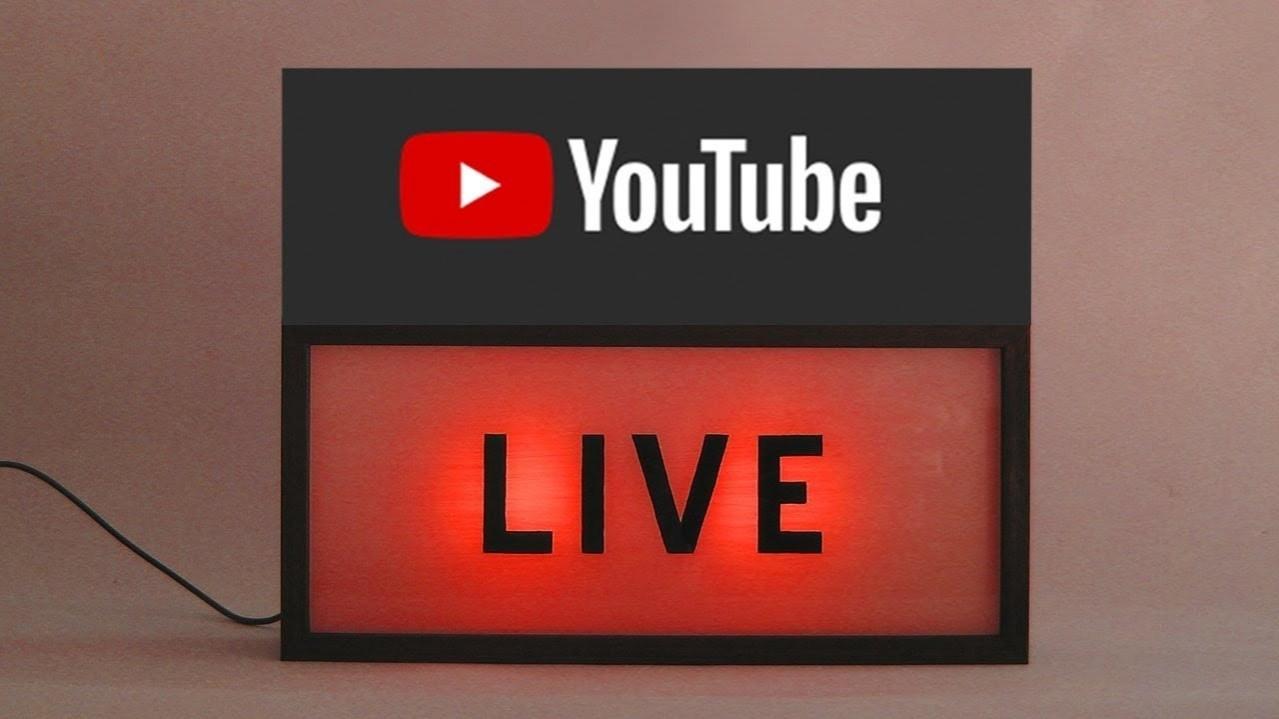 YouTube наступает на пятки Twitch добавляя новые возможности для стриминга