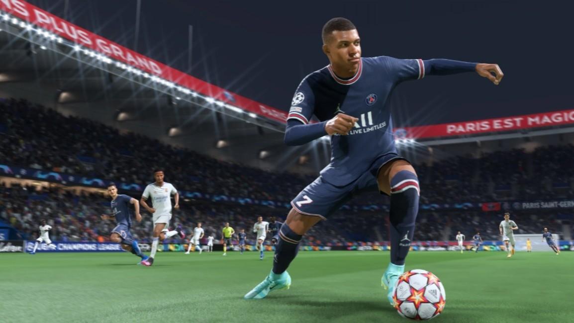 В режиме карьеры в FIFA 22 можно будет управлять кастомным клубом