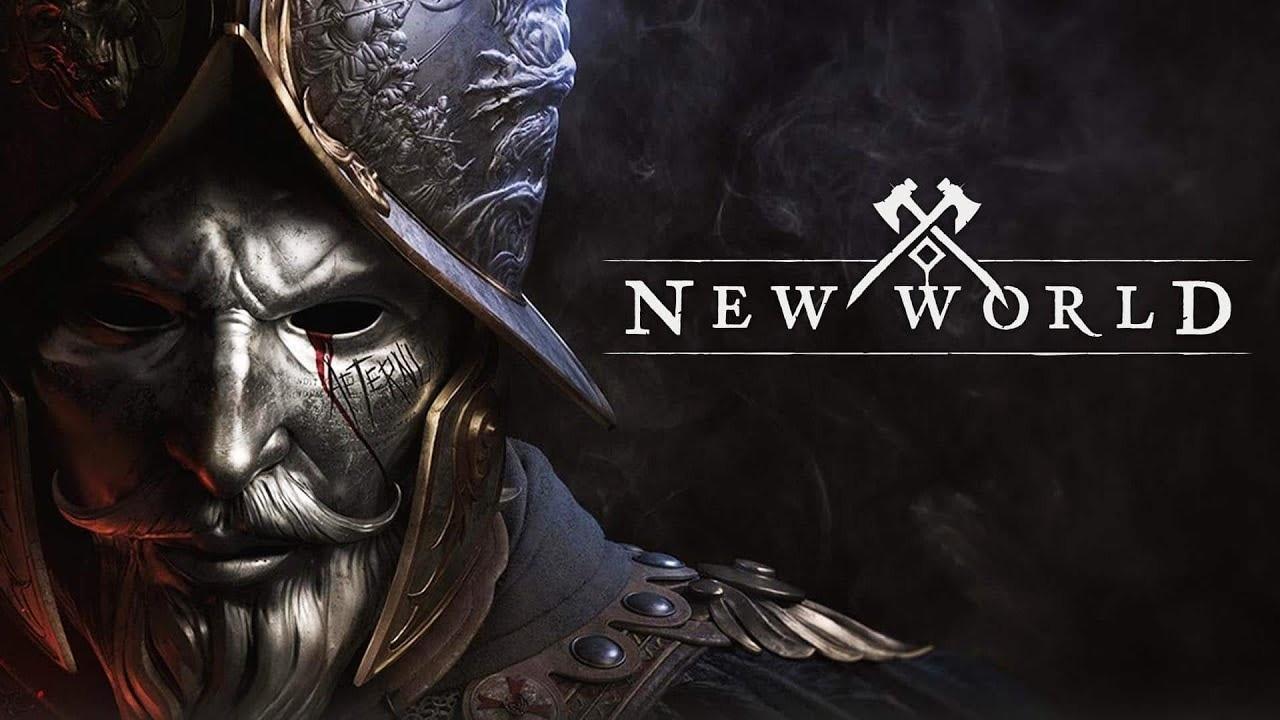 Новая ММО New World не убивает видеокарты всему виной настройки игроков