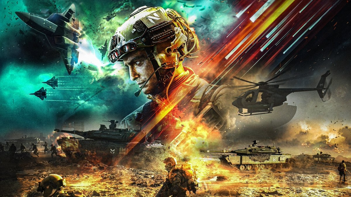 Battlefield 2042 FIFA 22 и ремейк Dead Space Что покажут на EA Play Live 2021