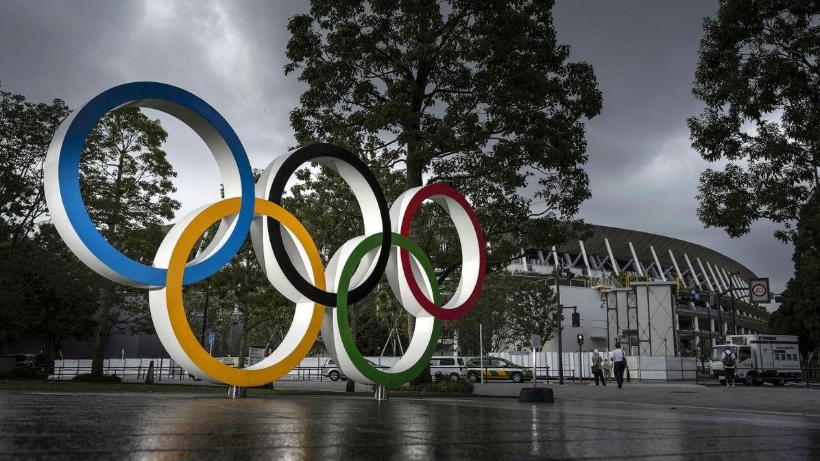 На Олимпиаде в Токио прозвучали мелодии из японских видеоигр