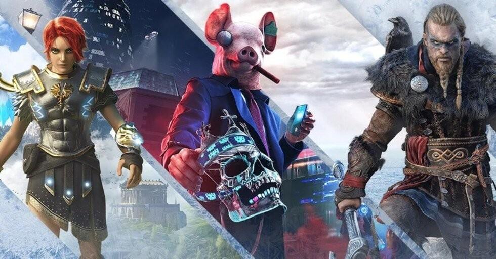 Far Cry Watch Dogs и Assassins Creed со скидками до 80 в Ubisoft Store началась большая распродажа