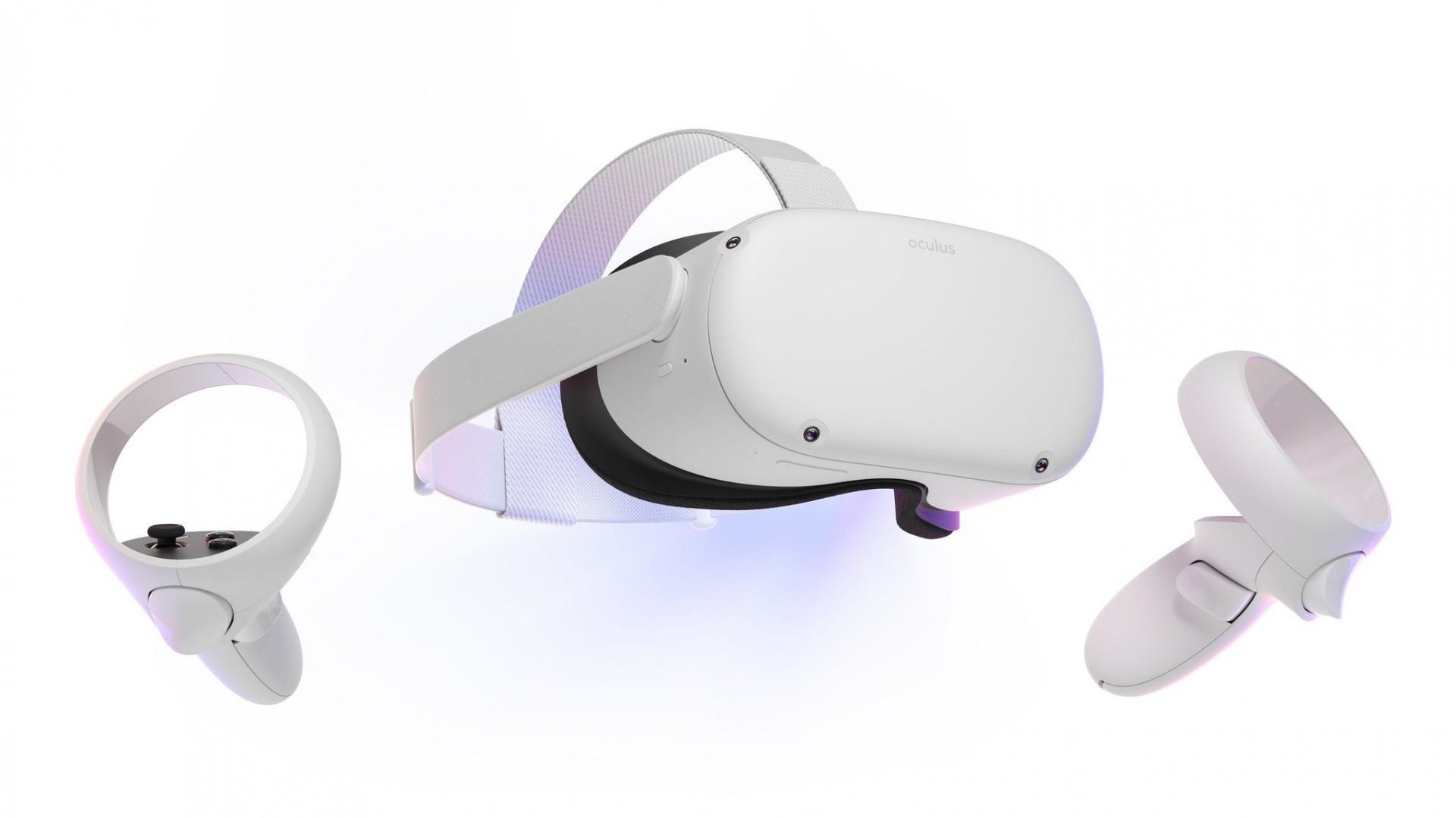 Facebook отзовет около 4 миллионов VRсистем Oculus Quest 2 изза жалоб на раздражение кожи
