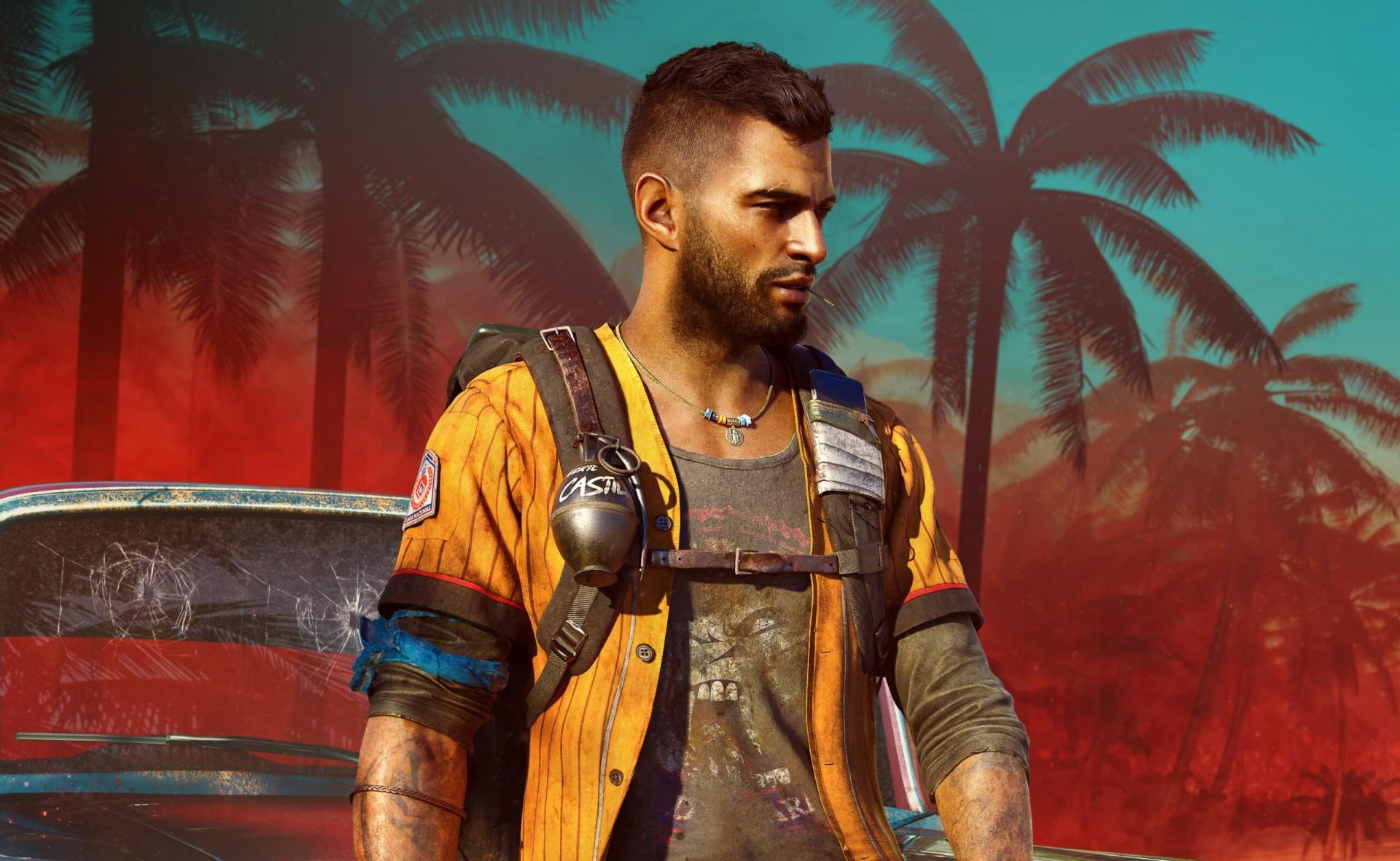 Смартфон вместо карты говорящий главный герой и настоящий колорит Кубы Все что мы знаем о Far Cry 6