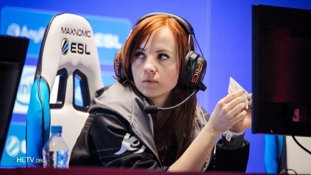 Российская девушкакиберспортсмен по CSGO рассказала о токсичности на FACEIT