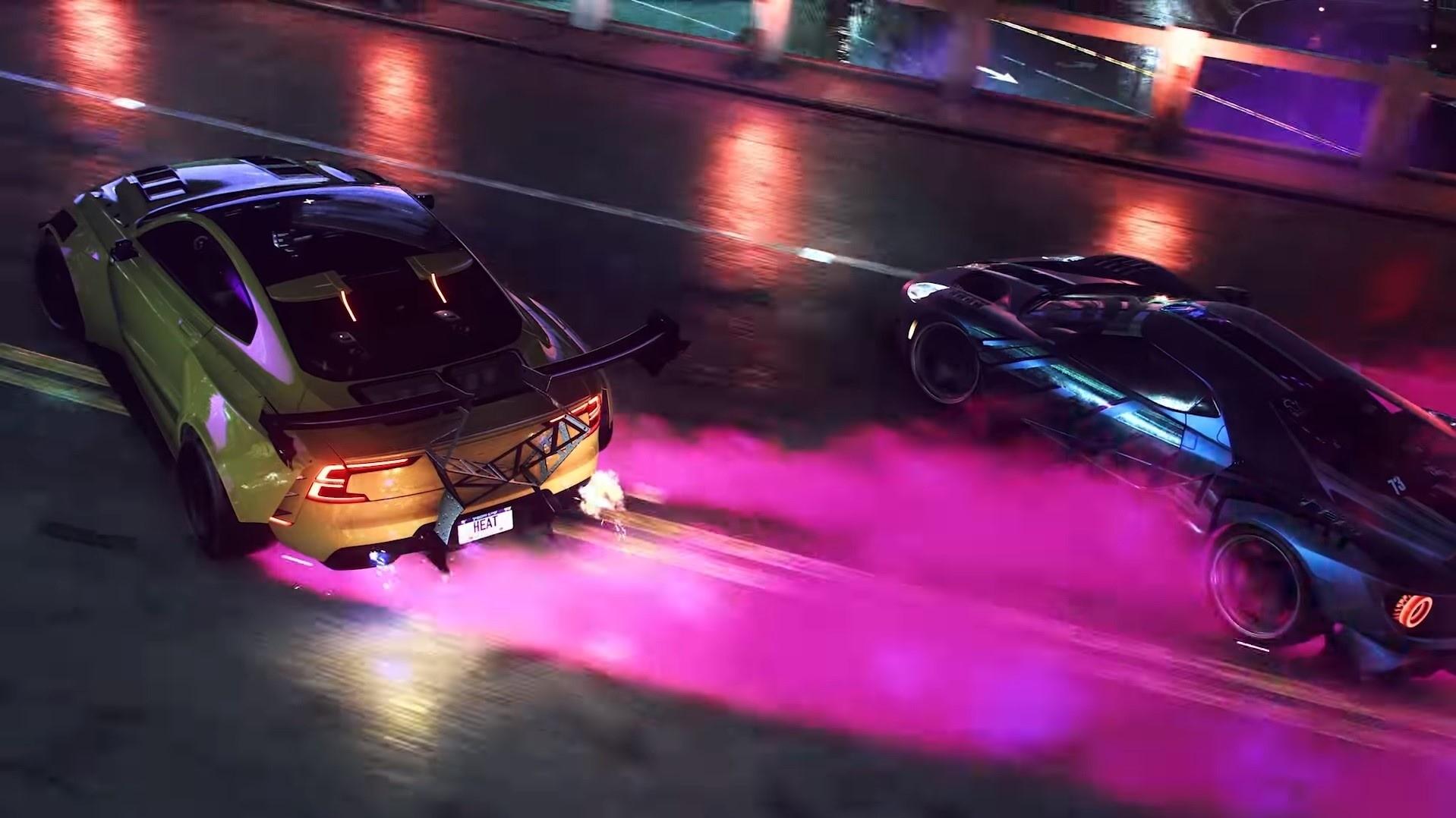 Лучшие гонки от EA по скидке до 77 в Steam Need for Speed DiRT GRID и Burnout