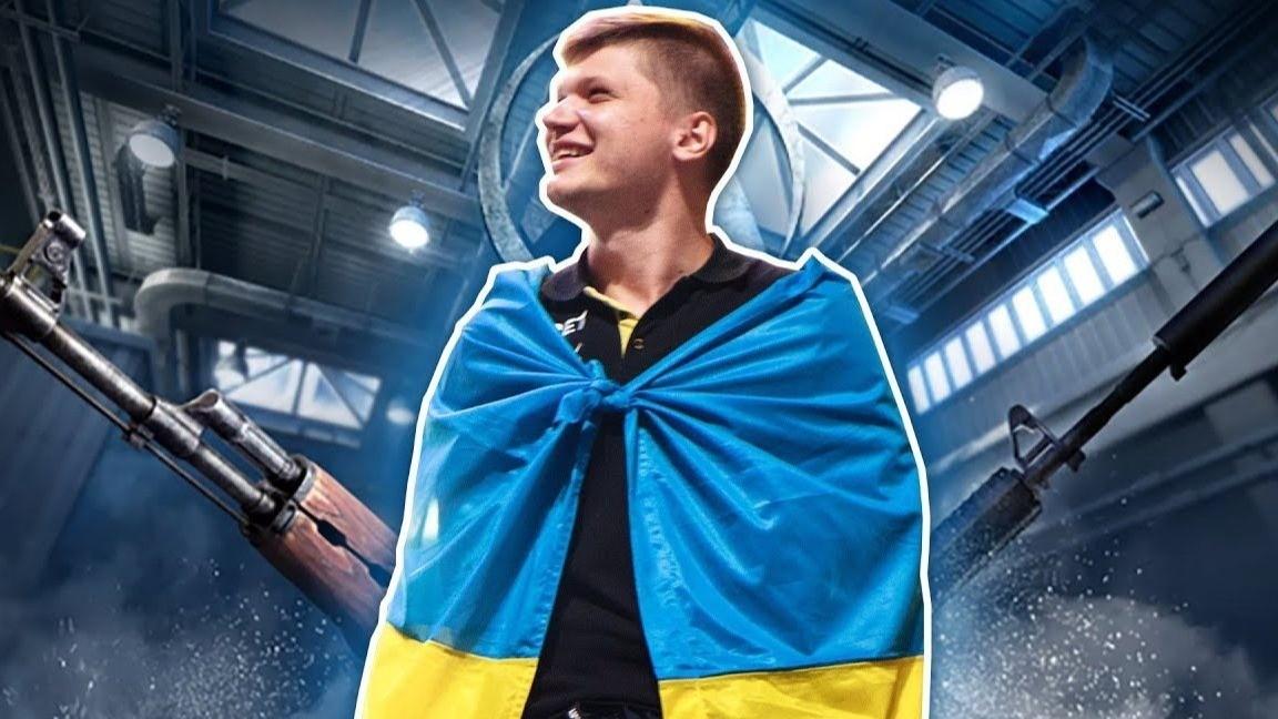 Украинец s1mple признал Крым российским на родине его могут посадить