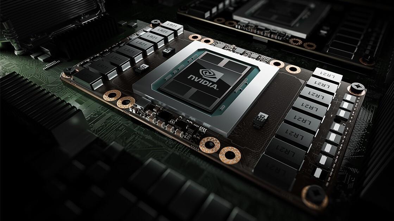 Новые видеокарты от NVIDIA будут в 15 раза производительнее нынешних