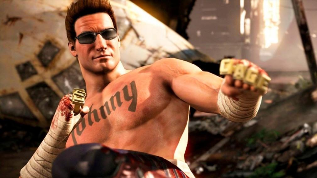 Украинский танцор и акробат повторил приемы из Mortal Kombat и Tekken в реальности