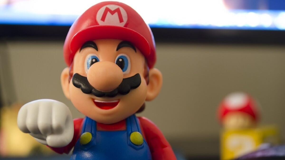Super Mario Bros купили за рекордные 2 миллиона долларов