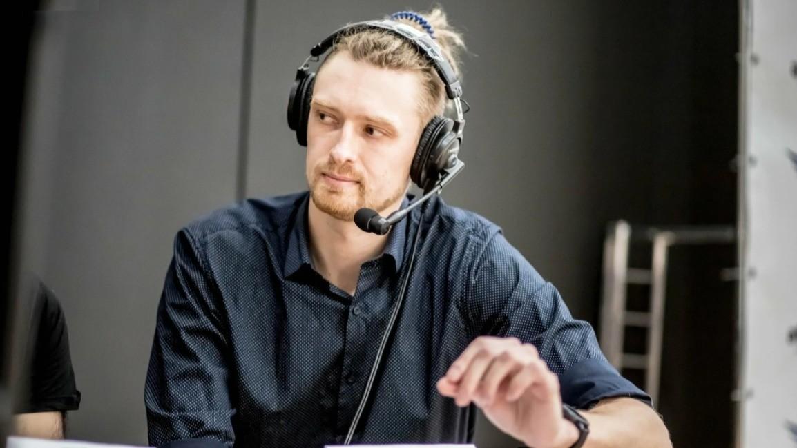 Бывший профессиональный баскетболист стал спортивным директором Virtuspro