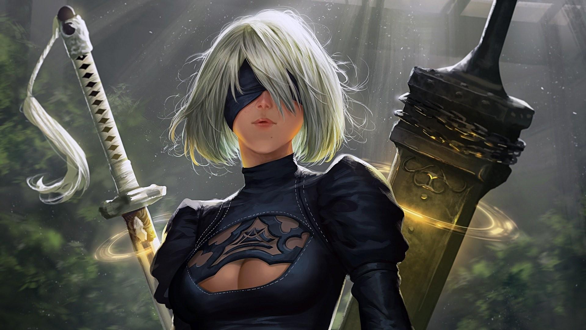 Тест Определи персонажей из видеоигр по груди