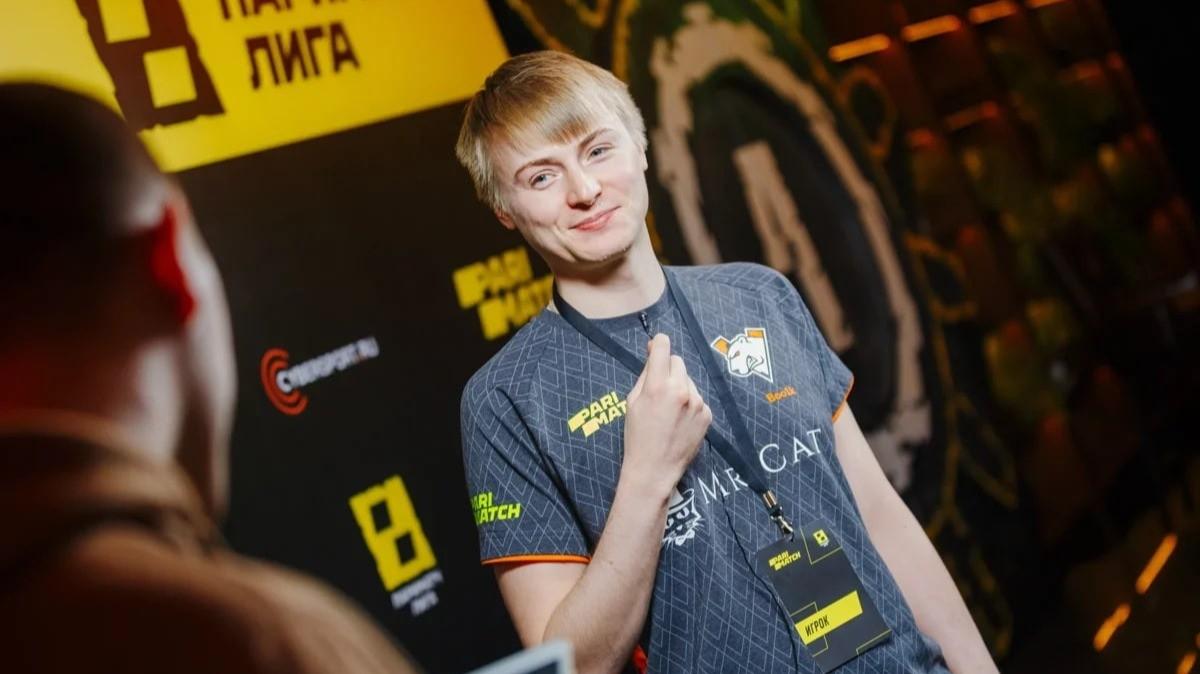 Virtuspro представила нового тренера состава по Dota 2