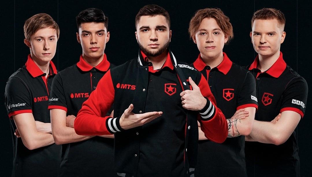 Gambit Esports выиграла европейский Challengers и сыграет на LAN в Берлине