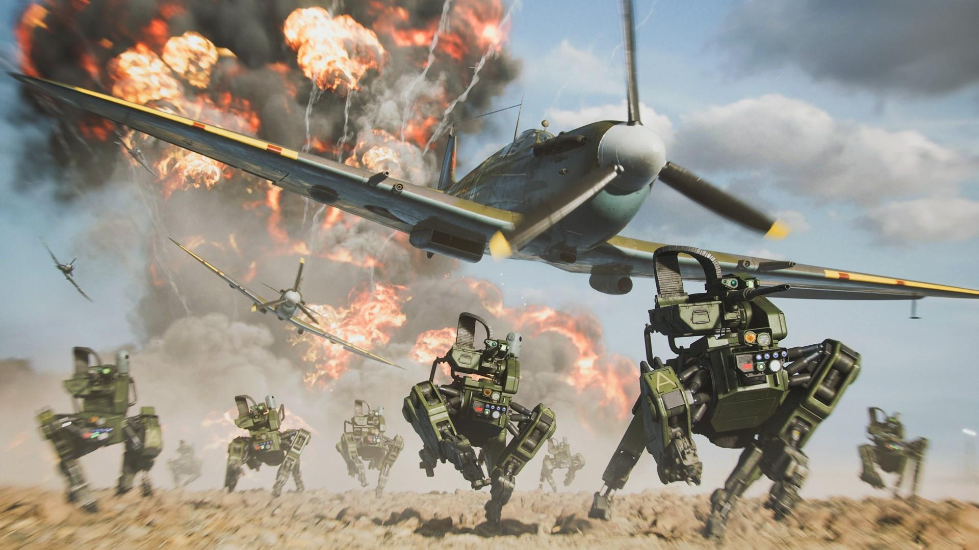 На Battlefield 2042 уже продают читы игра выйдет только в октябре