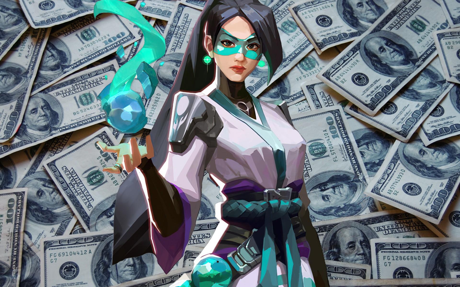 Riot Games повысит цену в России на игровую валюту в Valorant и League of Legends