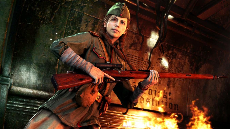 Call of Duty в Сталинграде гонки в Death Stranding и перезапуск Saints Row Что показали в первый день gamescom 2021