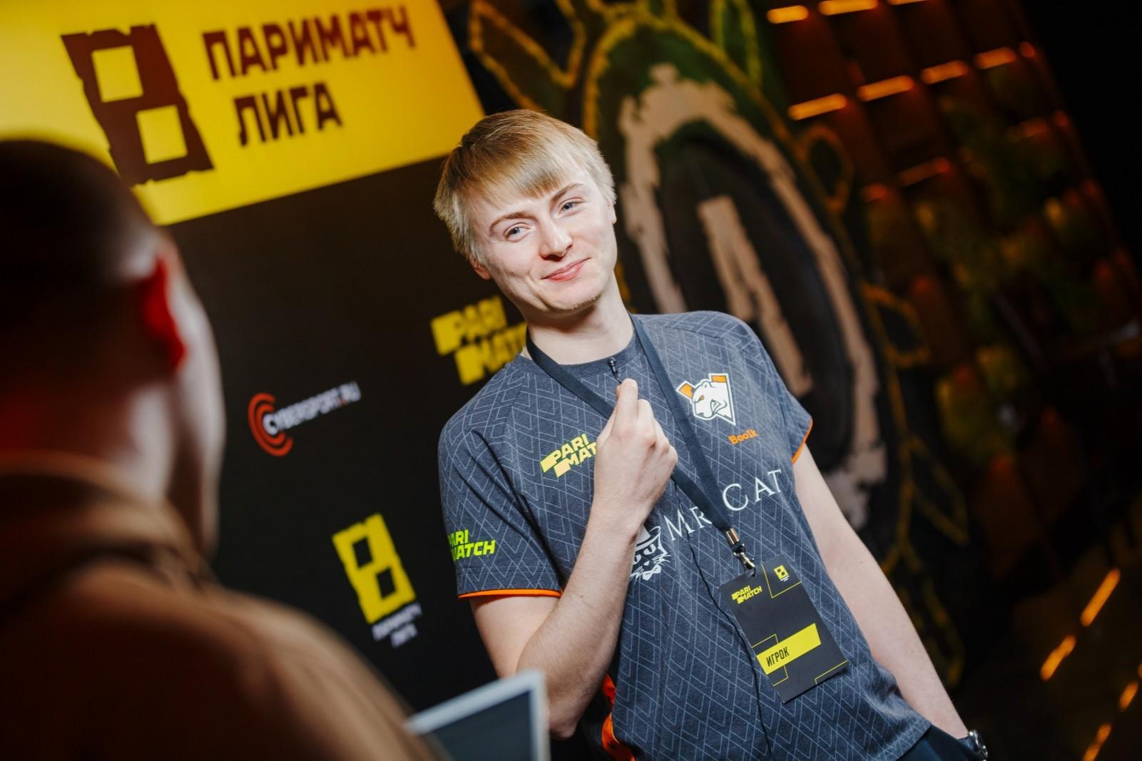Virtuspro победила PSGLGD и вышла в финал ESL One Fall