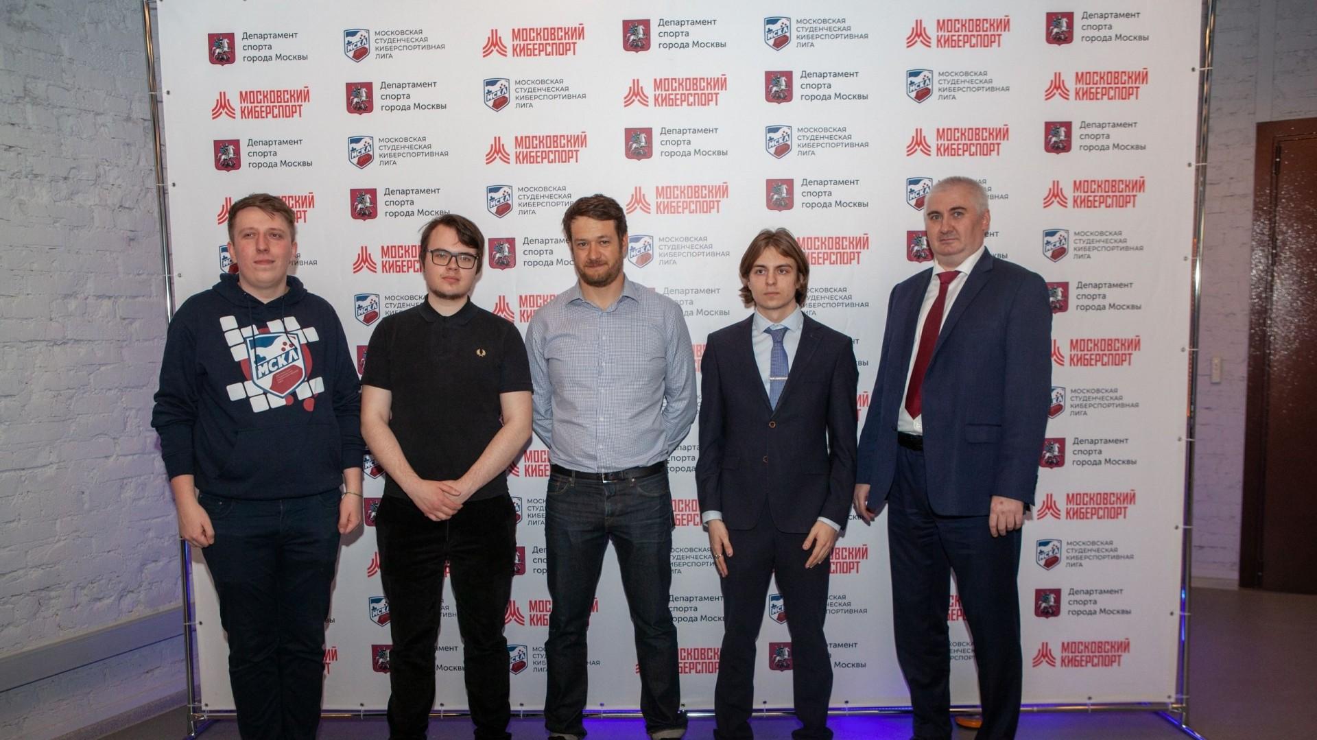 Осенний сезон Московской студенческой киберспортивной лиги будет открыт для всех вузов России