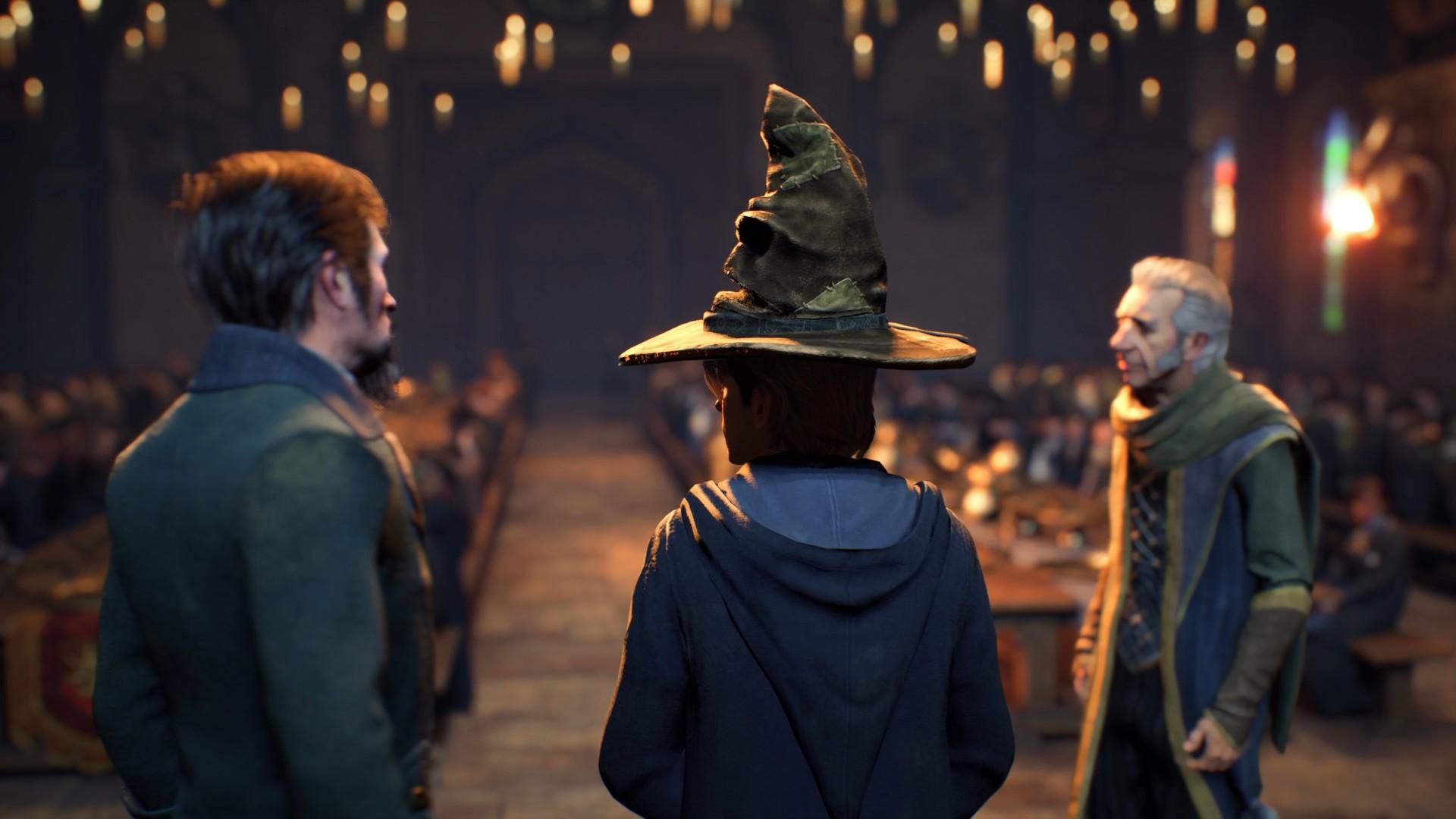 Сиквел God of War RPG по Гарри Поттеру и секретный эксклюзив Что покажут на PlayStation Showcase 2021