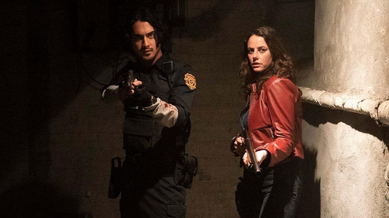 Фильм Обитель зла Добро пожаловать в РаккунСити получил рейтинг R в нем будет много крови и насилия