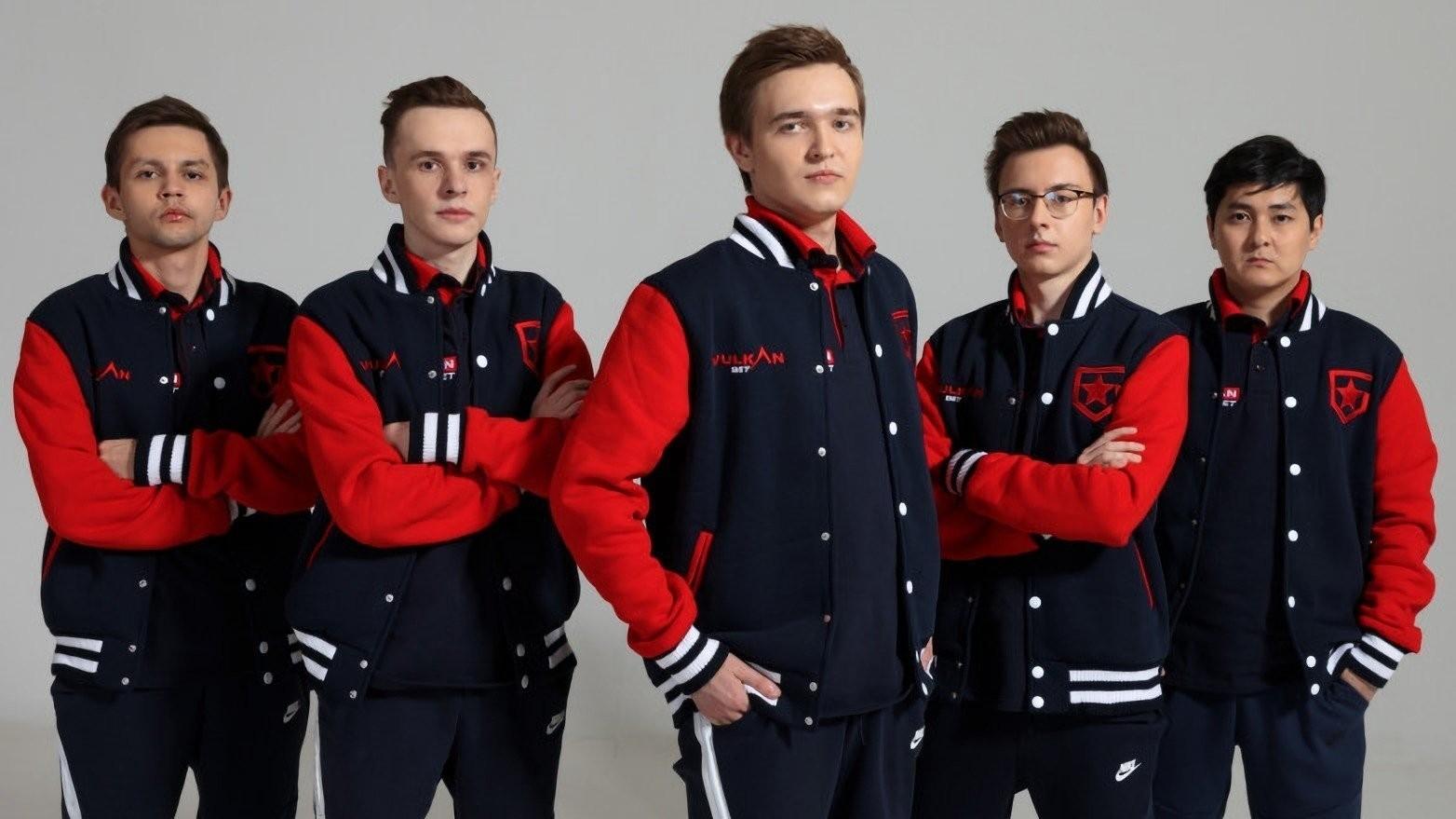 Gambit Esports вылетела с ESL Pro League Season 14 уступив Team Vitality