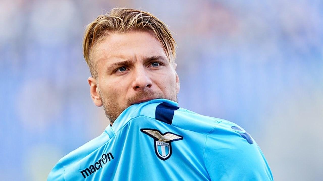 Иммобиле Дибала и Щенсный будут самыми сильными футболистами Serie A в FIFA 22