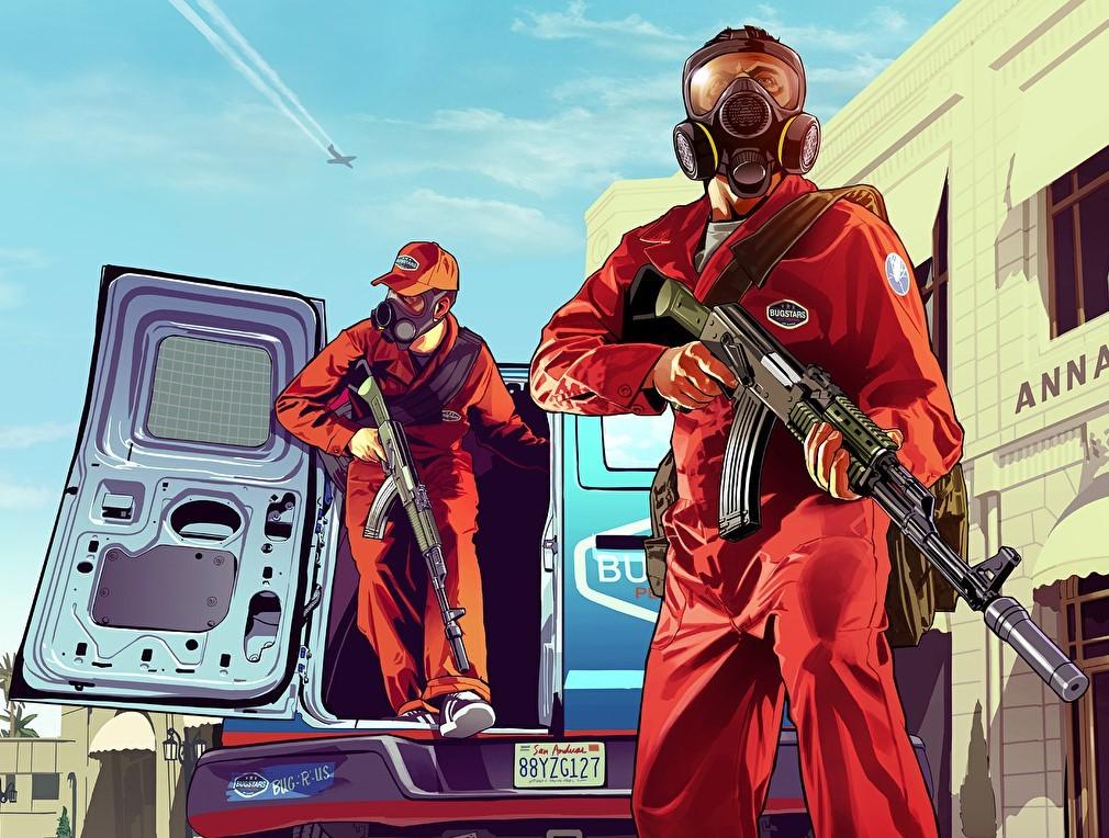 Фанаты GTA обезумели они строят планы по проникновению в офис Rockstar