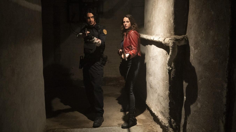 О чем расскажет грядущий фильм и сериал по вселенной Resident Evil